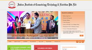 IICTN - Indian Institution Of Cosmetology Tricology & Nutrition
